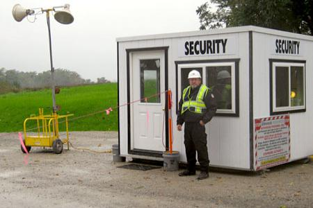 Construction Site Security In Nj Can Save You In The End