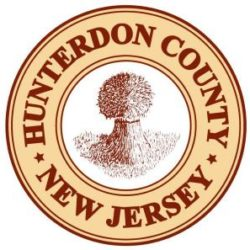 Hunterdon County County Seal