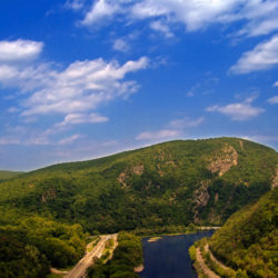 Warren County NJ Delaware Water Gap