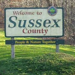 Welcome to Sussex County NJ