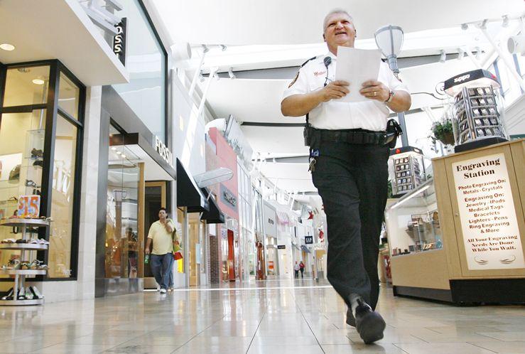 Security Patrol Serices